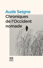 couverture 2 chroniques de l'occident nomade illustration livres voyage: mon best of spécial confinement