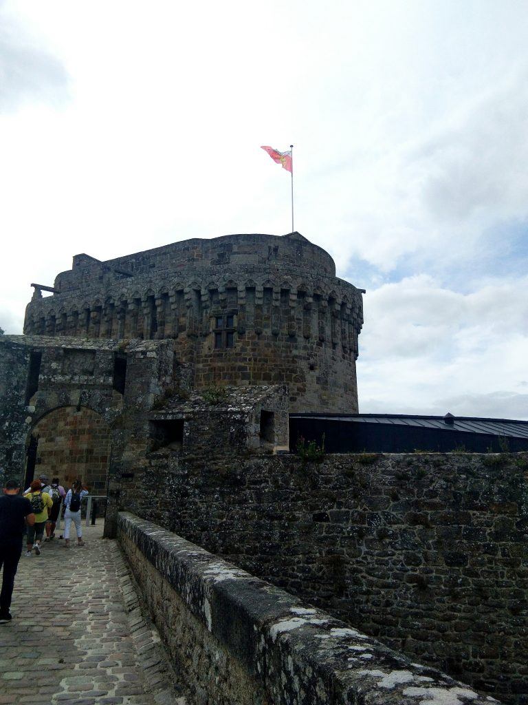 Chateau de Dinan